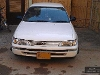 Picture Toyota corolla gl saloon