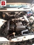 Picture Mercedes Benz w123 shape for sale! Islamabad