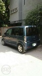 Picture Home driven 660cc Ek wagon japan