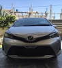 Picture 2015 Toyota Vitz 1.0 F Limited