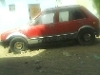 Picture Daihatsu charade model 1984 red color for sale
