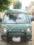 Picture Suzuki Bolan / Hiroof carry daba 2001 for sale