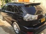 Picture Toyota Harrier Other 2003 FOR SALE IN Karachi,...