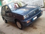 Picture I want to sale my car suzuki mehran 2013