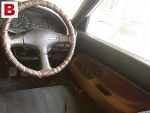 Picture Toyota corolla 88 couta exchang possible with...