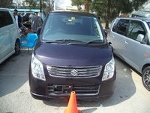 Picture 2011 Suzuki Wagon R for Sale