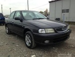 Picture Used Nissan Sunny 1998-2012 From Japan For Sale