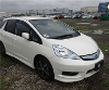 Picture HondA Fit Shuttle October Import