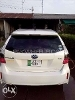 Picture Eid offer Lahore registered Prius Alpha in just...