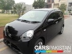 Picture 2012, Pearl Black Daihatsu Mira (Petrol) For...
