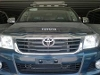 Picture Toyota Hilux 2013