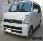 Picture Suzuki Every Wagon JP TURBO LIMITED for Sale in...