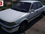 Picture Corolla 88, Quota 93 — Wah