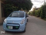Picture Suzuki Alto japanese fresh condition