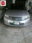 Picture Honda City Total Geniune Except Bumpers Silver...