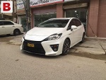 Picture Toyota Prius S touring G Sports — Islamabad