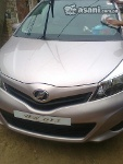 Picture Selling toyota vitz -11