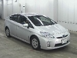 Picture New Toyota Prius Hybird