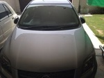Picture Toyota Fielder X G Edition 2007 for Sale