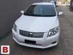 Picture Toyota Corolla Fielder X G Edition — Islamabad