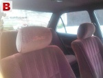 Picture Selling my corolla 88 — Islamabad
