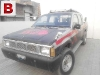 Picture Double cabin nissan — Gujranwala