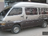 Picture Toyota HiAce Hiroof with A/C