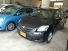 Picture Toyota Belta 2006 1.0X Grey Color