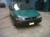 Picture Toyota indus corolla 1995 green color for sale