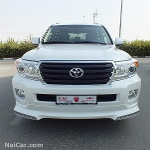 Picture Toyota Land Cruiser 2010 for Sale in Islamabad,...