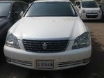 Picture Toyota Crown Royal Saloon Anniversary Edition 2005