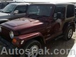 Picture 2004 Jeep Wrangler Unlimited