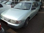Picture 1998 Nissan Sunny for Sale
