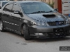 Picture Toyota Corolla 2.0d saloon