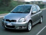 Picture Used Toyota Vitz 1.5 for Urgent Sale