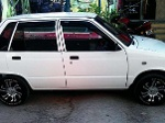 Picture MEHRAN VX With new alloy rims, buffers system,...
