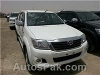 Picture 2010 Toyota Hilux Double Cabin SSR