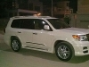 Picture Toyota Land Cruiser ZX – V8 Model Immaculate...