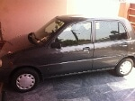 Picture Daihatsu coure automatic 2008 grey color for sale