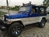 Picture Jeep wrangler custom 1981 in pakistan