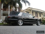 Picture Toyota crown royal saloon special package
