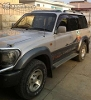 Picture Toyota Land Cruiser -95