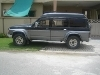 Picture Nissan Patrol 1989 black and silver color for sale