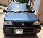 Picture Suzuki mehran For sale, Exchange possible with...