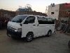 Picture Toyota hiace 2012 white color for sale