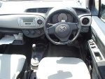 Picture Toyota Vitz Other 2011 FOR SALE IN Karachi,...