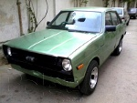 Picture Datsun 120Y CNG Petrol outstanding condition...
