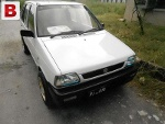 Picture Mehran Just like new — Islamabad