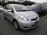 Picture Vitz For Sale In Islamabad