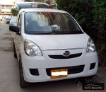 Picture Daihatsu Mira X for Sale in Karachi